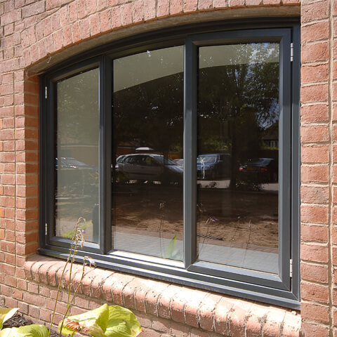 58BW ST Window