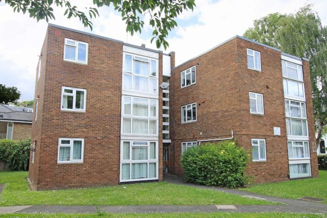 Two Blocks of Flats in Alexander Close TW2 5TB