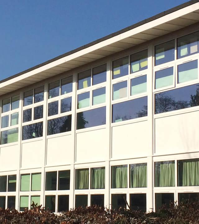 Backwell school