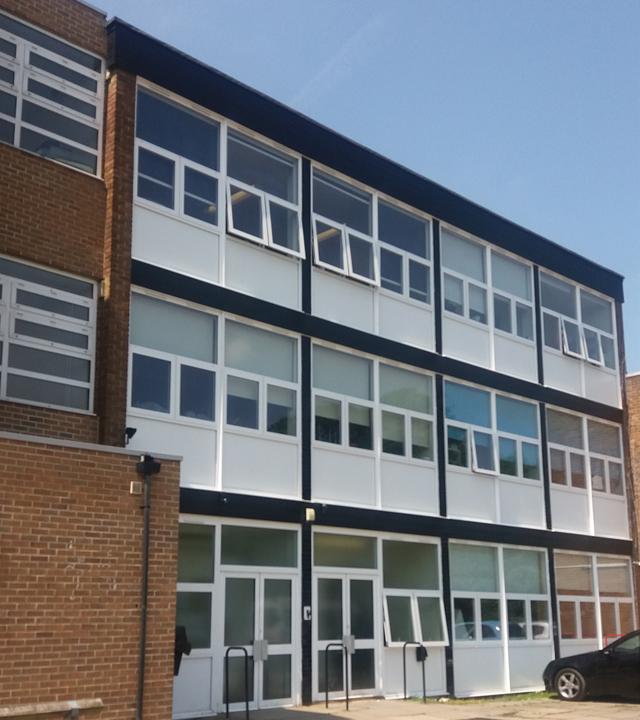 Burnham Grammar School