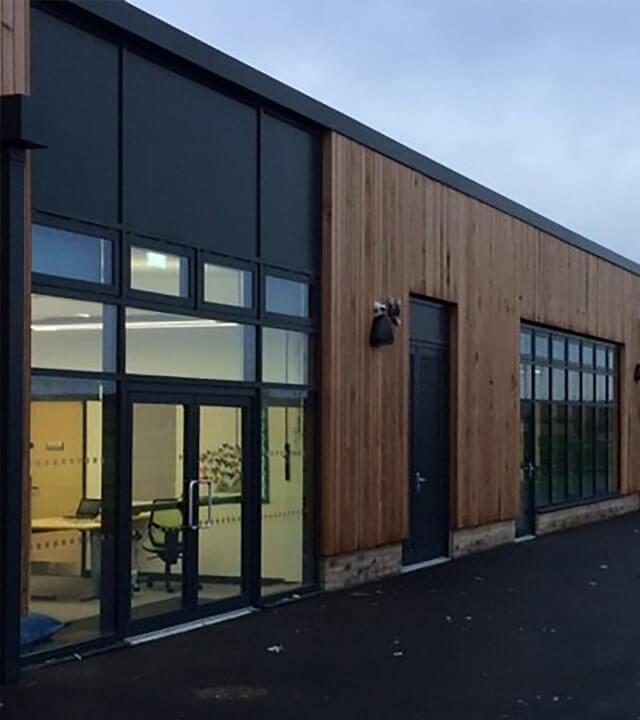 Green Ridge Primary Academy