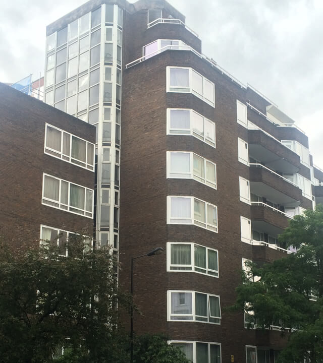 Hyde Park Towers