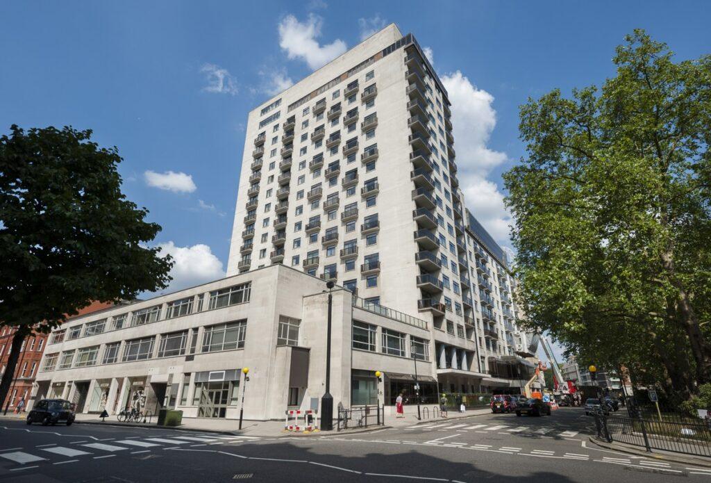 Jumeirah Carlton Tower Hotel London